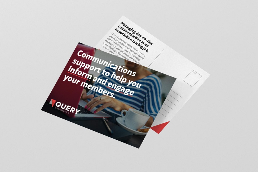 Query Communications