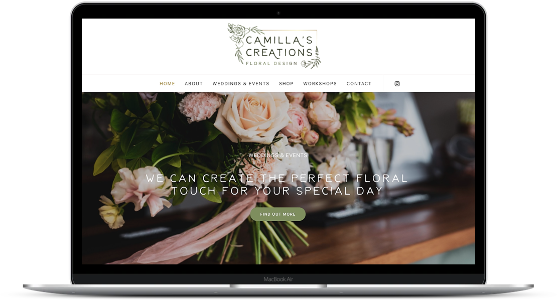 Camilla's Creations